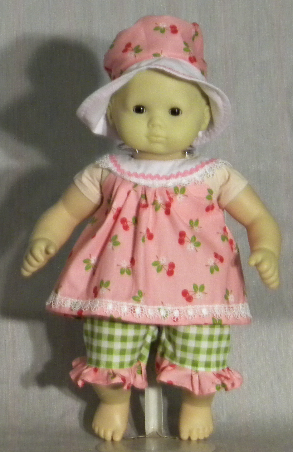 4288ffc4886ab 15 INCH BABY DOLL CLOTHES   Dolly Duds