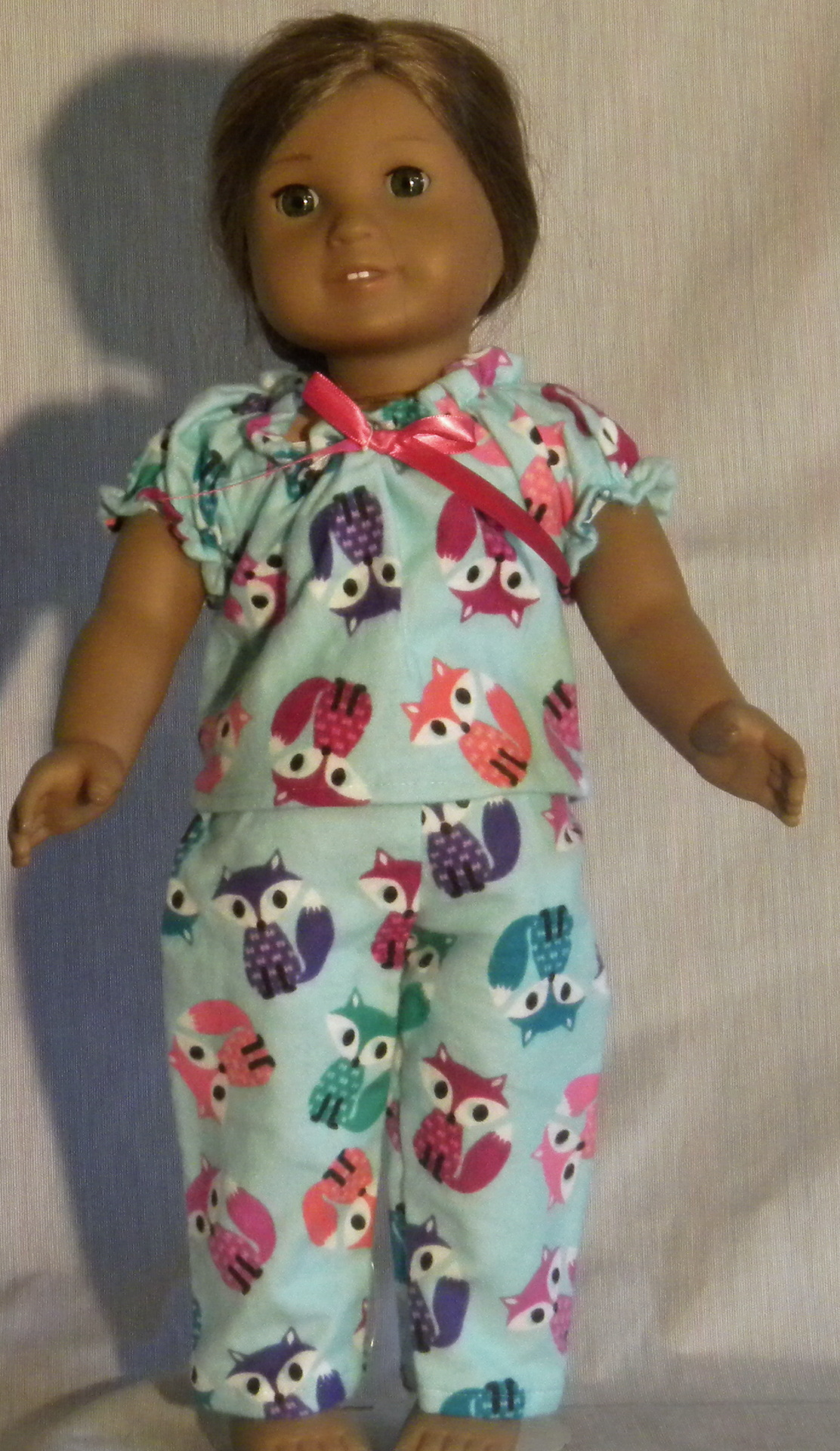Dolly Duds American Girl Doll Clothes Handmade Clothing