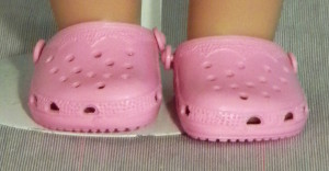 Pink Ducs